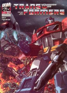 Dreamwave Transformers