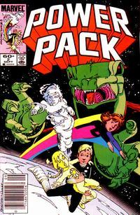 Power Pack #2
