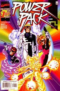 Power Pack Vol. 2 #1