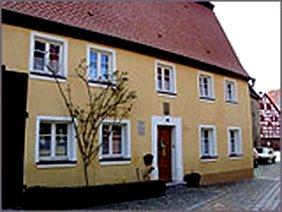 Casa onde nasceu e cresceu Spalatino