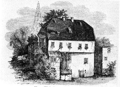 Casa de Kant