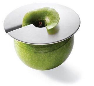Laminador de manzanas