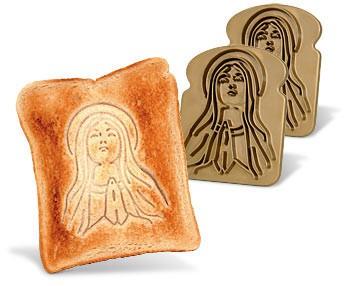 Tostada mariana