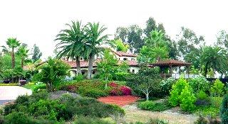 Home in Rancho Santa Fe, California