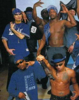 an introduction to the history of one of the most notorious gangs in the united states the crips They follow their maxims at any cost.