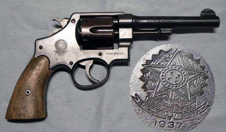 Smith & Wesson Modelo 1917