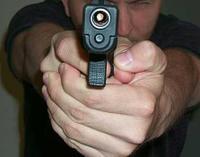 Me & my Glock