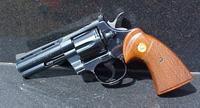 Colt Python $599