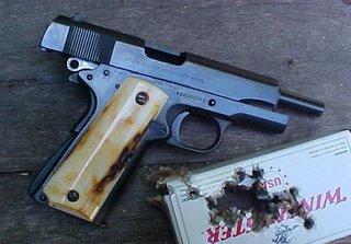 9mm Commander