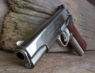 JE Clark 1911