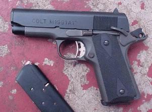 Colt Compact