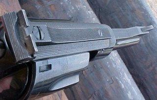 Model 27-2 sight rib