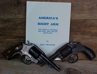 America's Right Arm