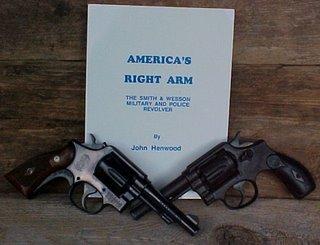 America's Right Arm