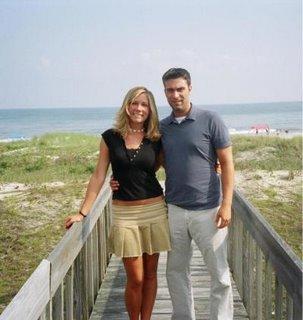 George and Kim