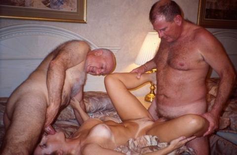 Fotos de hombres desnudos mayores