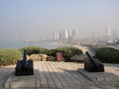 Have a blast in Tel Aviv