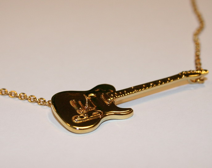 Rick parfitt guitar pendants made from hallmarked sterling silver these pendants feature all the aspects that make ricks guitar instantly aloadofball Choice Image