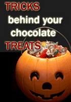 Stop Tricks for Cheaper Chocolate Treats