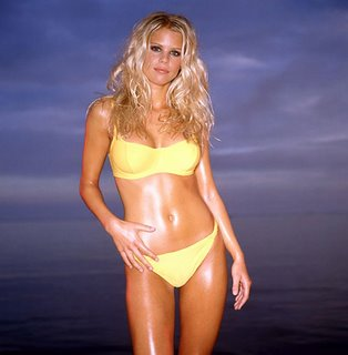 elin nordegren pictures