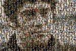Blake mosaic
