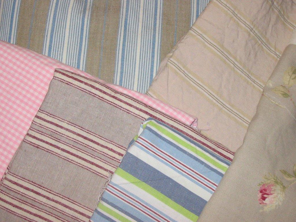 Dänische stoffe  sewing addicted [*naehsucht]: 08/06