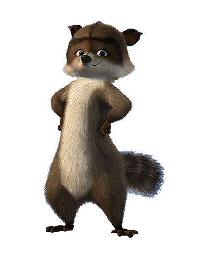 father ray s  other  corner  u2019over the hedge u2019 a teaching alvin chipmunk clip art free clipart of chipmunk