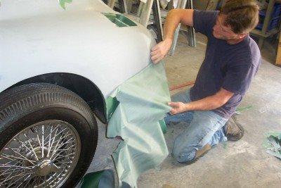 Patron Saint Of Car Repairs