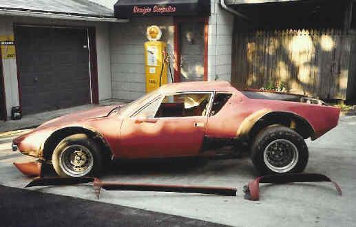 Craigslist Cars For Sale Nj American Muscle