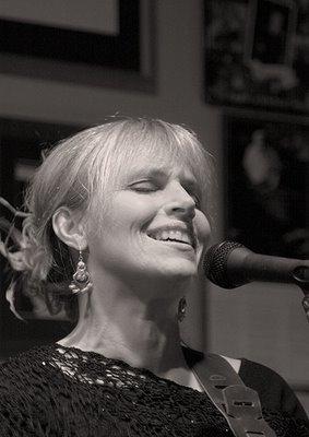 Lorina Harding at the Celtic