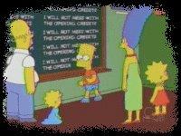 Bart en penitencia