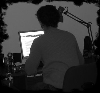 MarianoPR, bloggear