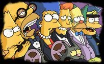 The Simpsons (the movie)