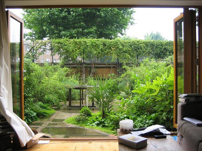 lyndy's garden