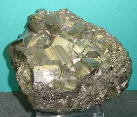 Minerales y rocas for Cual es el color piedra