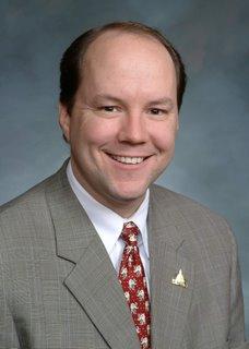 Ted Harvey, CO State Senator