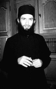 Hiéromoine Savatie Bastovoi, patriarcat de Roumanie, Eglise Orthodoxe