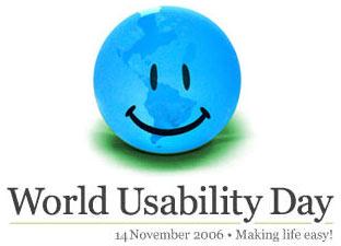 Smile no Dia Internacional da Usabilidade 2006