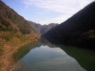 Gonokawa River, Shimane