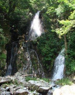Gongen Falls