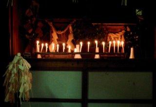 shinto altars