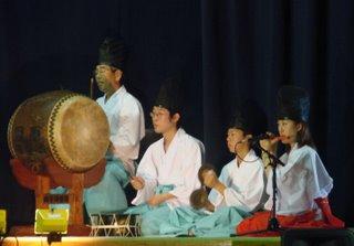 Mihara Kagura Festival