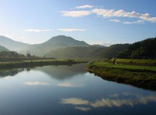 Misumi River