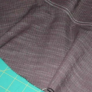Stitches and Seams October 2006