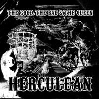 The Good, The Bad And The Queen -- Herculean