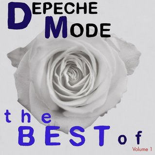 Depeche Mode -- The Best Of Depeche Mode, Volume One