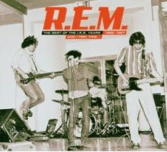 R.E.M. -- And I Feel Fine...