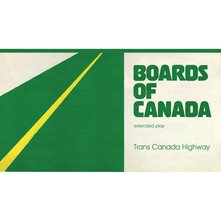 Boards of Canada -- Trans Canada Highway