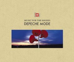 Depeche Mode -- Music For The Masses
