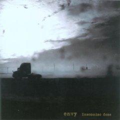 Envy -- Insomniac Doze